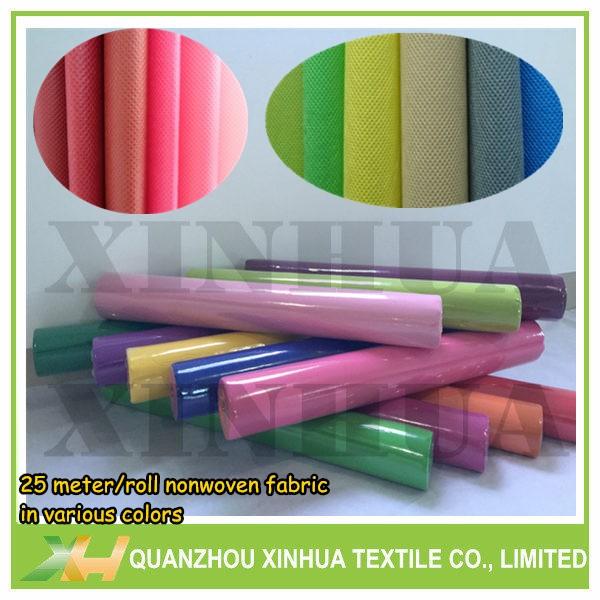 Wholesale 100% PP Spunbond Non Woven Fabric