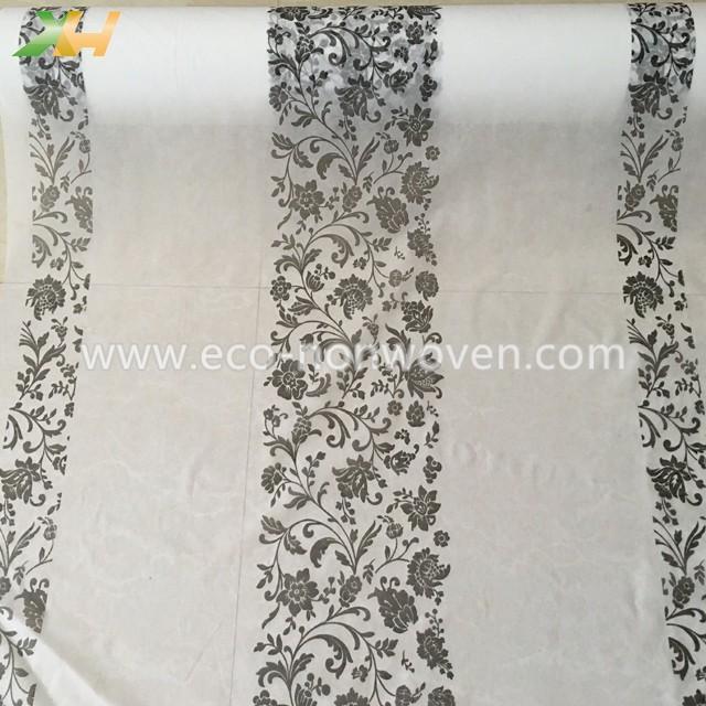 PP spunbond non woven printing for Israel Market