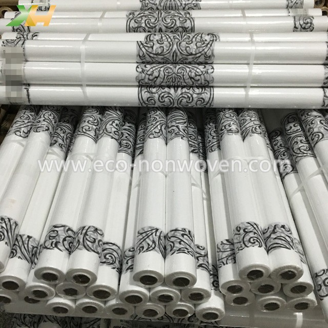 Print pp spunbond non woven fabric
