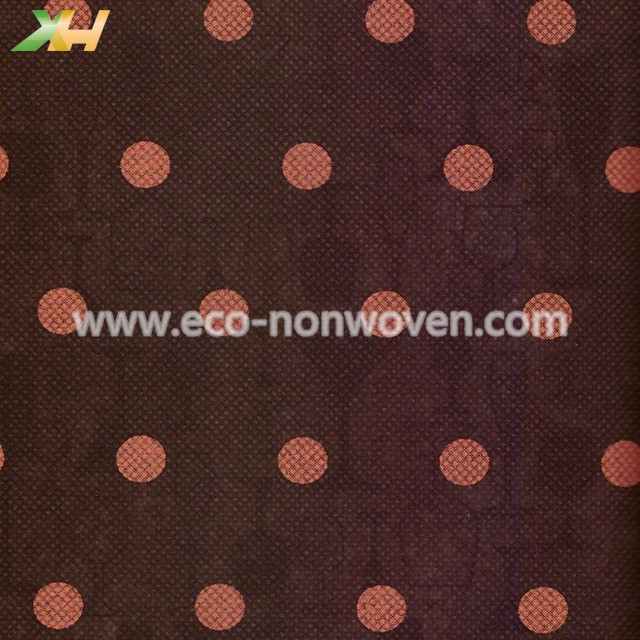 Printing Nonwoven Fabric for Disposable Tablecloth