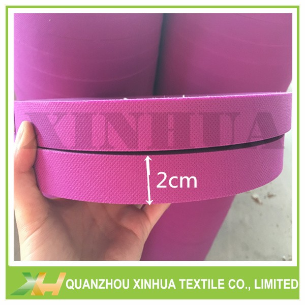2cm Width Non Woven Fabric PP Spunbonded