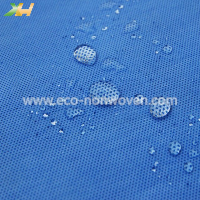 Good Quality SMS Nonwoven Material for Face Mask Use