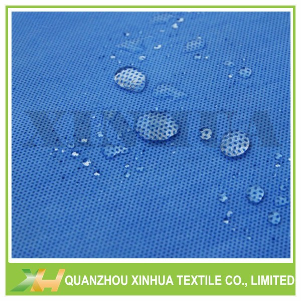 Xinhua Supply Medical SMS Nonwoven Fabric