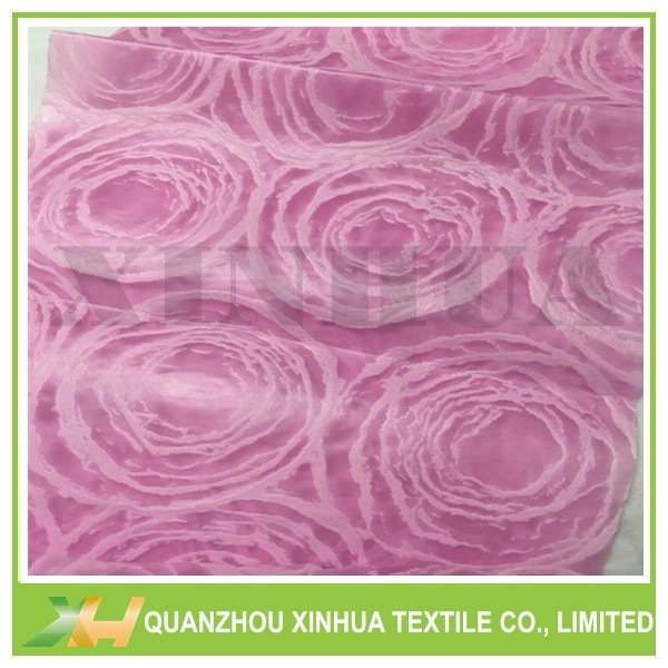 Circle Embossing PP Spunbond Nonwoven Fabric TNT Non Woven