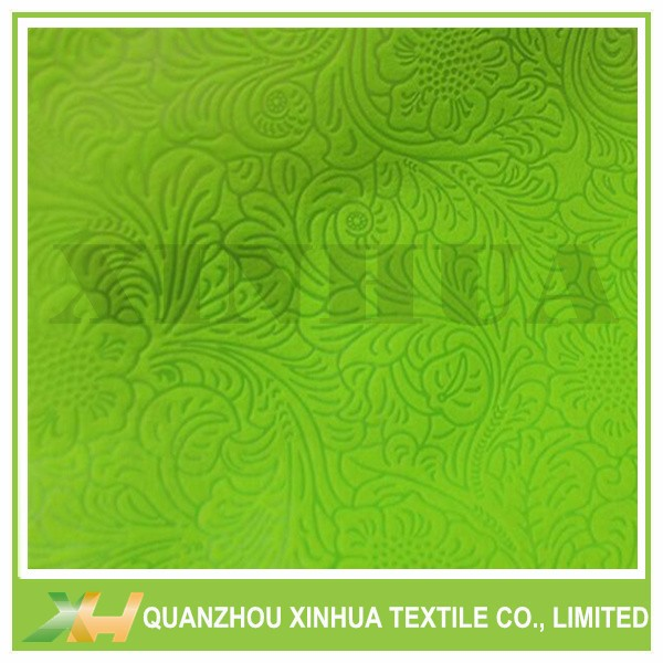 Fashion Flower Embossed PP Spunbond Nonwoven