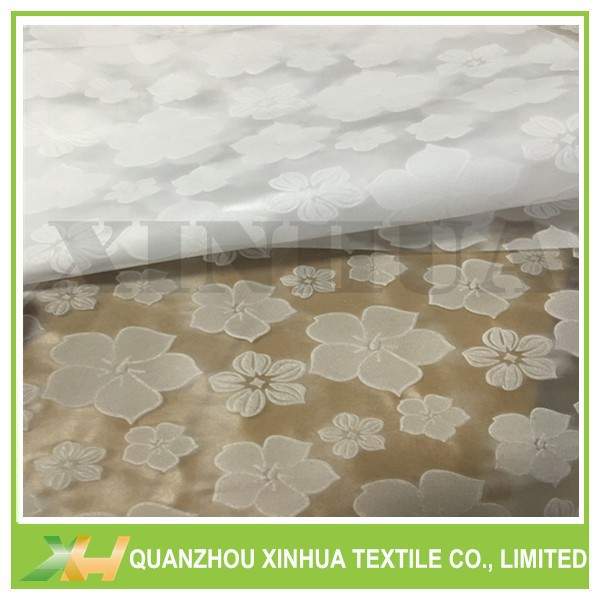 Flower Embossing PP Spunbonded Nonwoven TNT Non Woven Fabric for Flower Wrapping