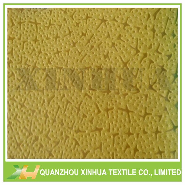 Special Leather Embossed PP Spunbond Nonwoven Fabric